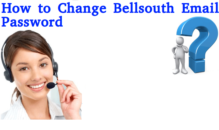 How To Change Bellsouth Email Password