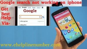 Google search not working on iphone |1-888-296-9231 -Guide